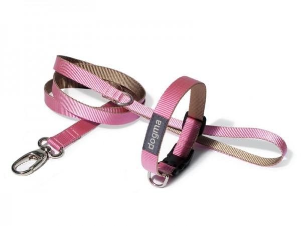 dogma Hundehalsband Little Rosé