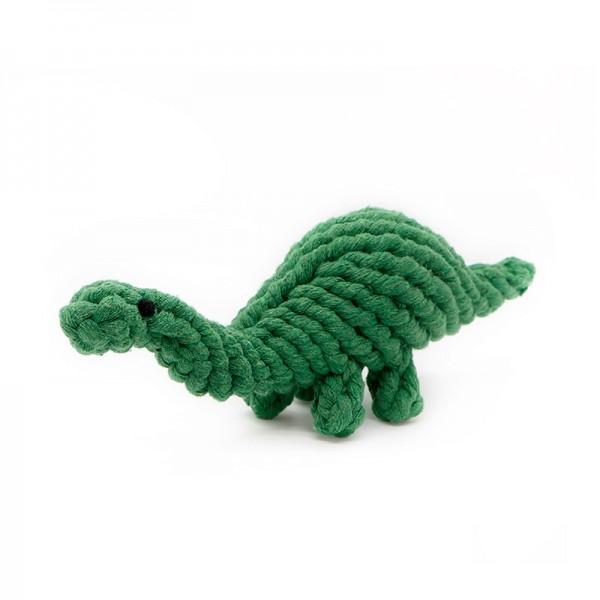 Zahnreinigungsspielzeug Dinosaurier