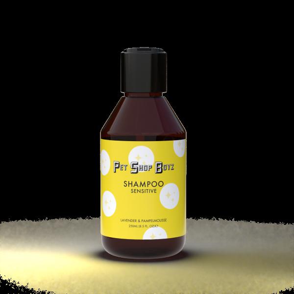PSB Shampoo SENSITIVE Lavender & Pampelmousse