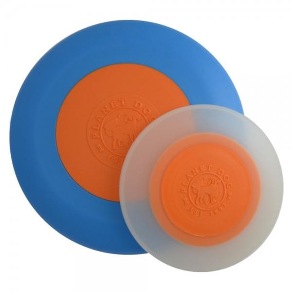 PlanetDog Orbee Tuff Zoom Flyer Frisbee