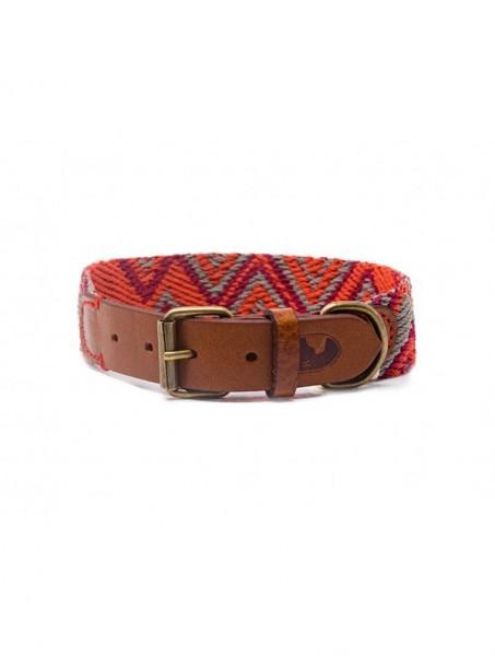 Buddys Halsband Peruvian Pikes