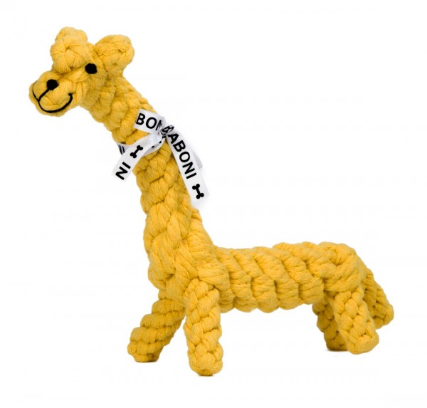 Laboni Tauspielzeug Gretchen Giraffe