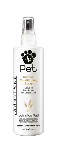 John Paul Pets Oatmeal Conditioning Spray 236ml