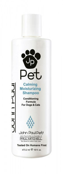 John Paul Pets Ultra Moist Shampoo