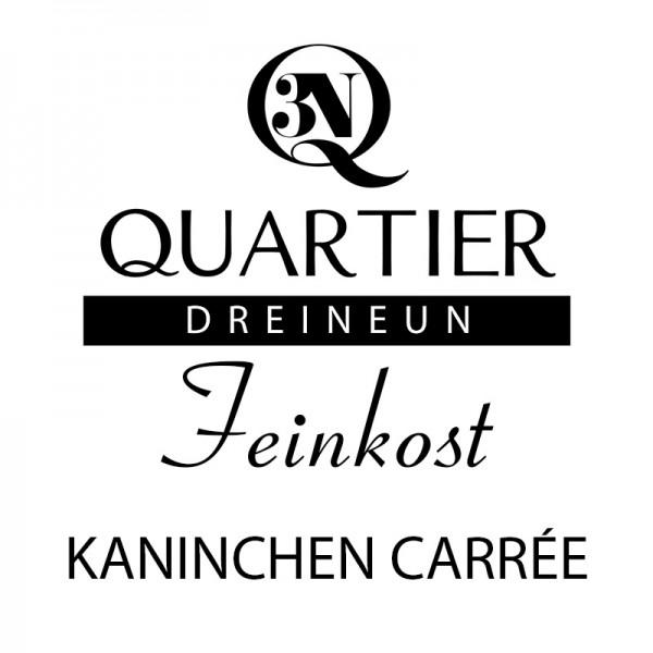 Q3N Feinkost Kaninchen Carrée