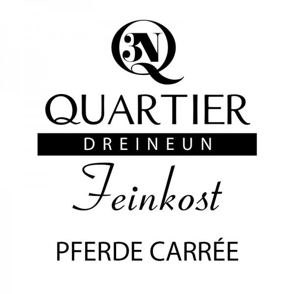 Q3N Feinkost Pferde Carrée