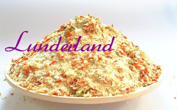 Lunderland Rüben-Mix