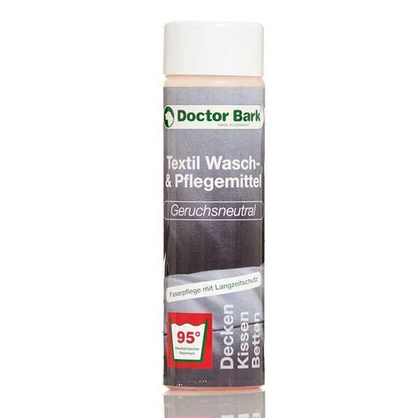 Doctor Bark Wasch- und Pflegemittel