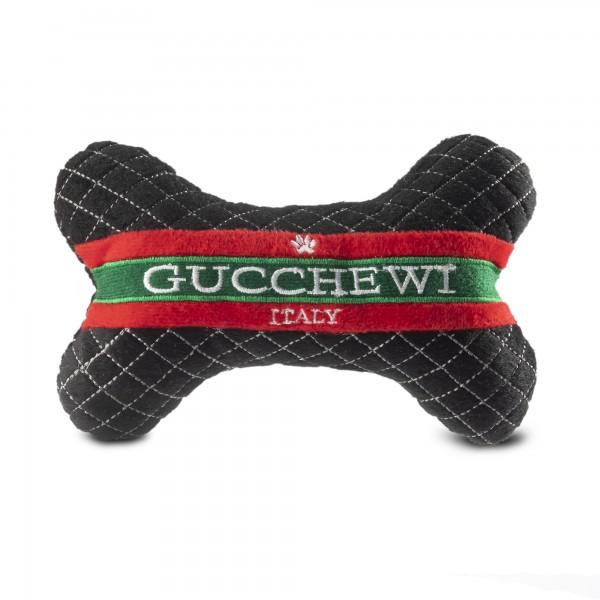 Hundespielzeug Plüsch Gucchewi