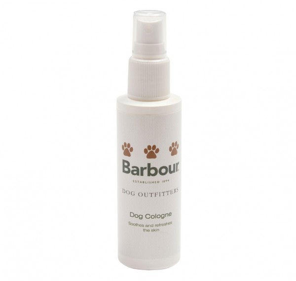 Barbour Duftspray Dog Cologne